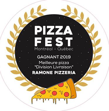 Ramone Pizzeria